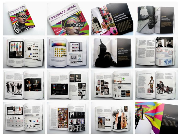 Libro Coolhunting Digital, a la caza de las ultimas tendencias
